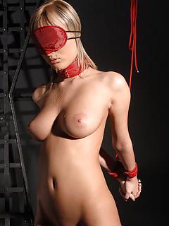 Free Blindfold Porn
